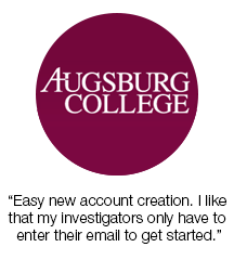 Testimonials from Augsburg College