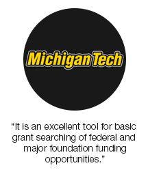 Testimonials from Michigan Tech