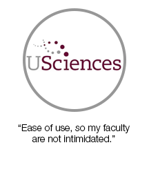 Testimonials from USciences